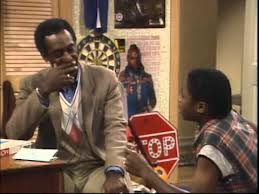 "I actually just wish every show was the ""Cosby Show."""
