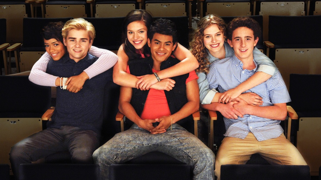Unauthorized Saved by the Bell