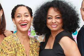Tracee and Diana