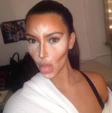 Kim K Selfie 2
